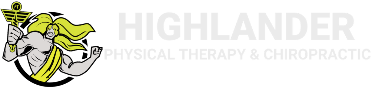 Highlander Physical Therapy & Chiropractic